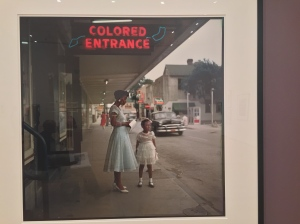 GORDON PARKS_SEGREGATION STORY